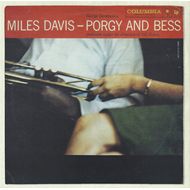 Porgy And Bess - Original Columbia Jazz Classics (CD)