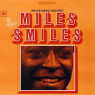 Miles Smiles (Remastered) (CD)