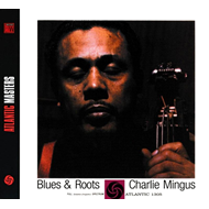 Blues & Roots (CD)