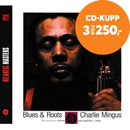Produktbilde for Blues & Roots (CD)