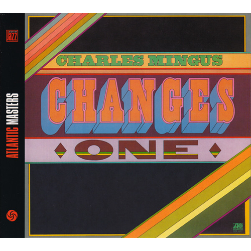Changes One (CD)