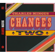 Changes Two (CD)