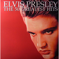 The 50 Greatest Hits (VINYL - 3LP - 180 gram)