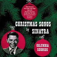 Christmas Songs By Sinatra (CD)