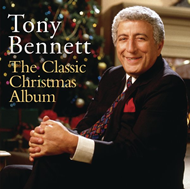 The Classic Christmas Album (CD)