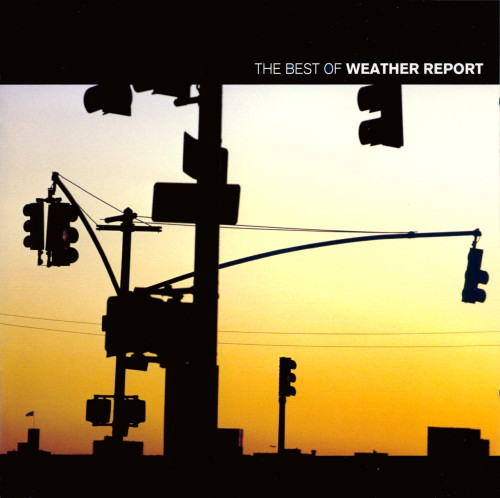 The Best Of (CD)