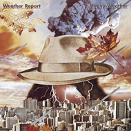 Heavy Weather (Remastered) (CD)