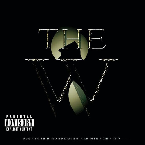 The W (CD)