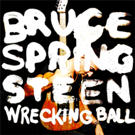 Wrecking Ball (VINYL - 2LP + CD)