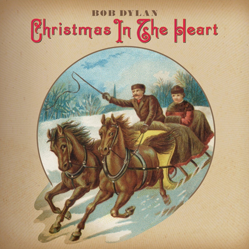 Christmas In The Heart (VINYL)