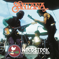Woodstock Saturday August 16, 1969 (VINYL)
