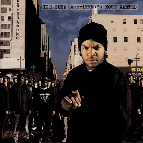 AmeriKKKa's Most Wanted (Remastered) (CD)