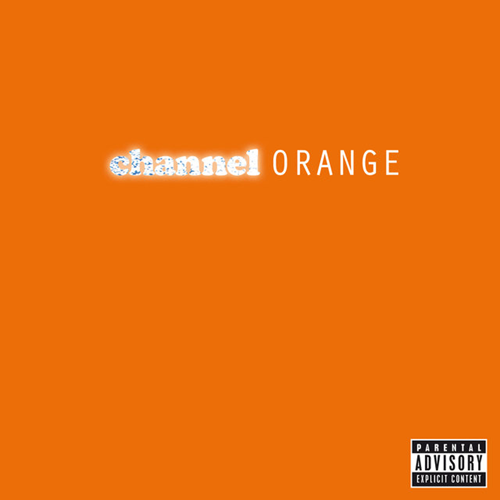 Channel Orange (CD)
