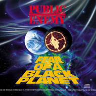 Fear Of A Black Planet (CD)