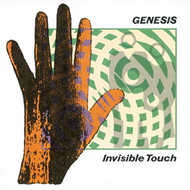 Invisible Touch (Remastered) (CD)
