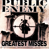 Greatest Misses (CD)