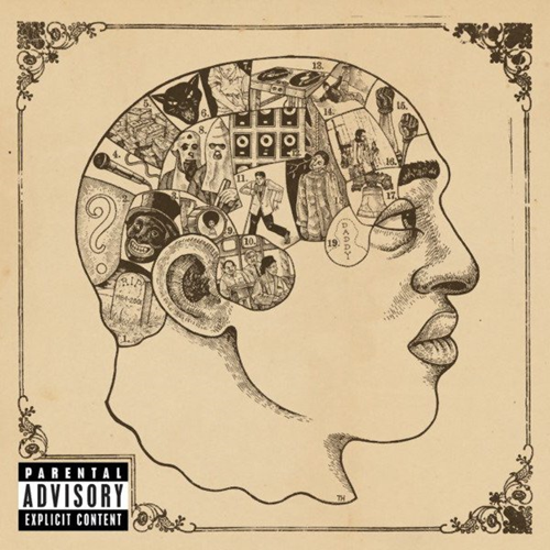 Phrenology (CD)