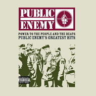 Power To The People And The Beats: Greatest Hits (CD)