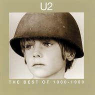 The Best Of 1980-1990 (CD)