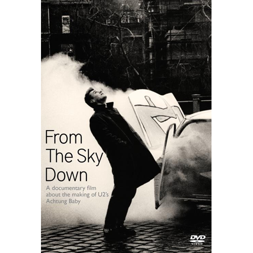 U2 - From The Sky Down (DVD)
