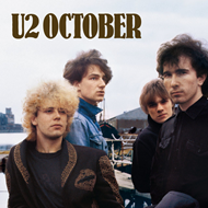 October (Remastered) (CD)