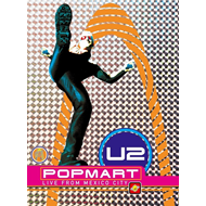U2 - Popmart Live From Mexico City 1997 (DVD)