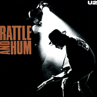 Rattle And Hum (CD)