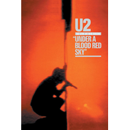 U2 - Under A Blood Red Sky: Live At Red Rocks (DVD)