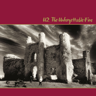 The Unforgettable Fire (Remastered) (CD)