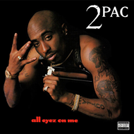 All Eyez On Me (VINYL - 2LP)