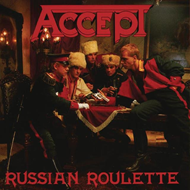 Russian Roulette (Remastered) (CD)