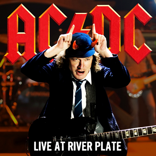 Live At River Plate (VINYL - 3LP)