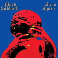 Born Again (CD)