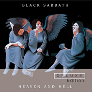 Heaven And Hell - Deluxe Edition (2CD)