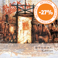 Produktbilde for Mob Rules - Deluxe Edition (2CD)