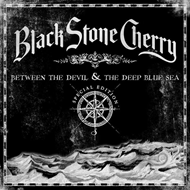 Between The Devil & The Deep Blue Sea - Special Edition (CD)
