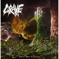 Into The Grave (CD)