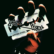 British Steel (Remastered) (CD)