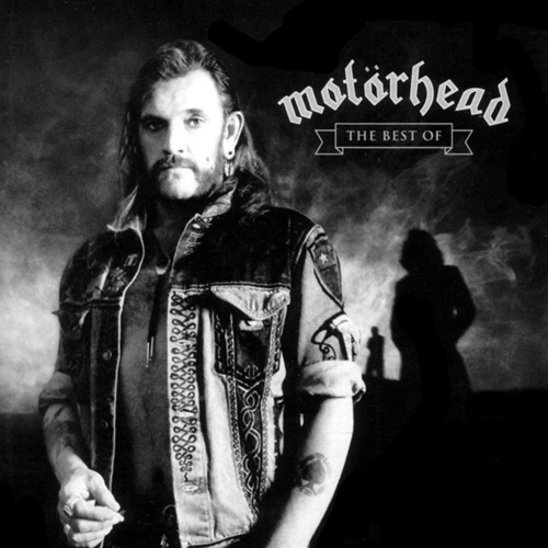 The Best Of Motörhead (2CD)
