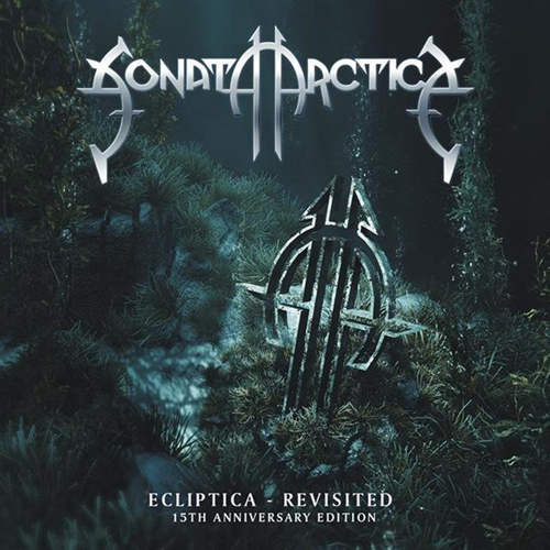 Ecliptica Revisited - 15th Anniversary Edition (VINYL)