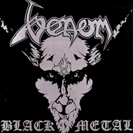 Black Metal (CD)