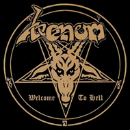Welcome To Hell (CD)
