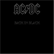 Produktbilde for Back In Black (VINYL)