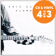 Produktbilde for Slowhand - 35th Anniversary Edition (VINYL)