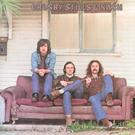 Crosby, Stills & Nash (VINYL - 180 gram - Remastered)