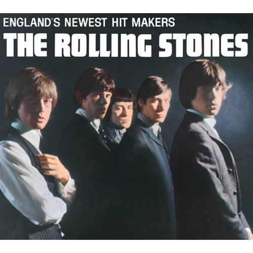 The Rolling Stones - England's Newest Hit Makers (VINYL)