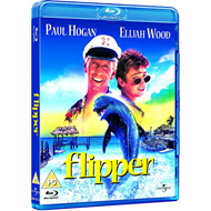 Flipper (UK-import) (BLU-RAY)