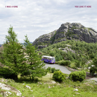 You Love It Here (VINYL + CD)