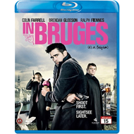 In Bruges (BLU-RAY)