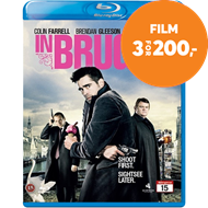 Produktbilde for In Bruges (BLU-RAY)